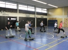 Step Aerobic Training_12