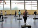 Step Aerobic Training_1