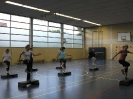 Step Aerobic Training_2