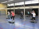 Step Aerobic Training_8